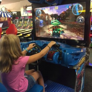 Take The Family To Chuck E. Cheese's For Veteran's Day