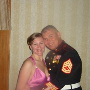 Marine Corps Birthdays Balls