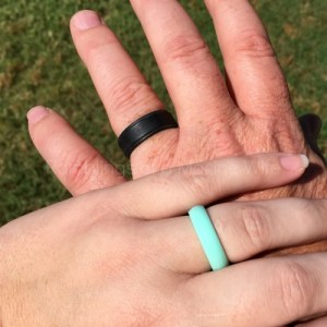 QALO Silicone Military Rings Giveaway