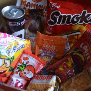 Munchpak Subscription Box
