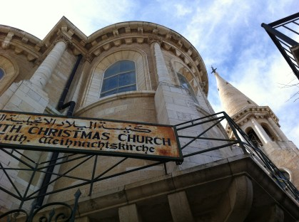 Christmas Lutheran Church