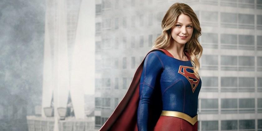 Supergirl-Kara-Danvers-Season-2