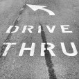 DRIVE TRHU by vagabond ©