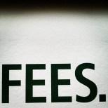 fees by vagabond ©
