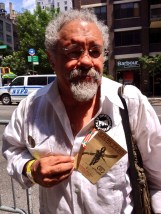 Original Nuyorican poet Jesus Papoleto Melendez