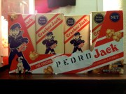 Pedro Jacks