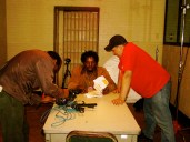 Melvin Estrella, Issach and vagabond