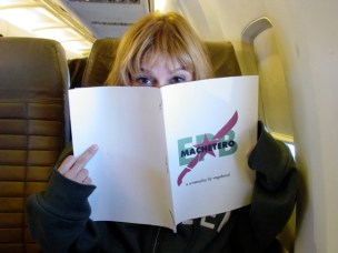 Resister reads