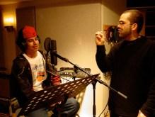 Steve Maldonado and Kelvin Fernandez