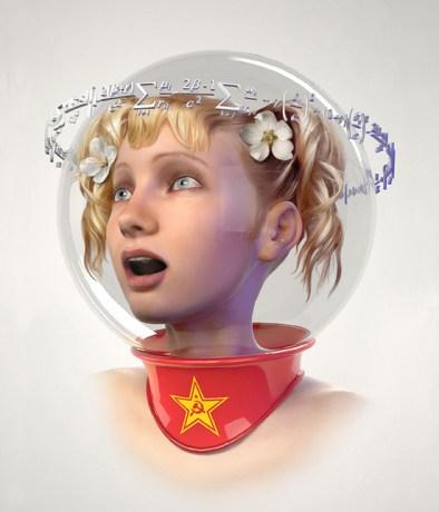 Singing_Cosmonaut_right