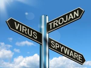 Malware Sign Post