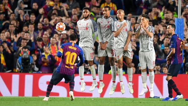 Mira cómo va la Tabla de goleadores de la Champions League