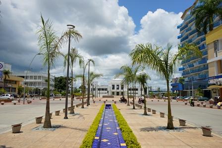 Obras del Plan Maestro de Agua para Buenaventura se ejecutarán a inicios del 2018