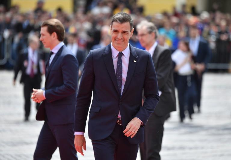 El separatismo catalán veta el plan de Pedro Sánchez para el Senado