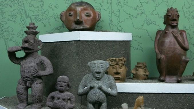 Costa Rica recupera su mayor acervo arqueológico decomisado en Venezuela