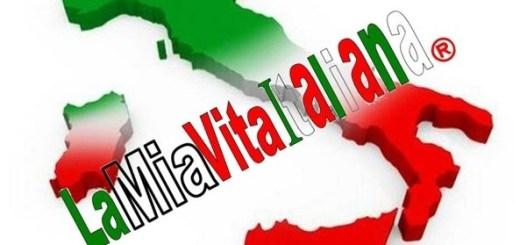 Logo de La Mía Vita Italiana