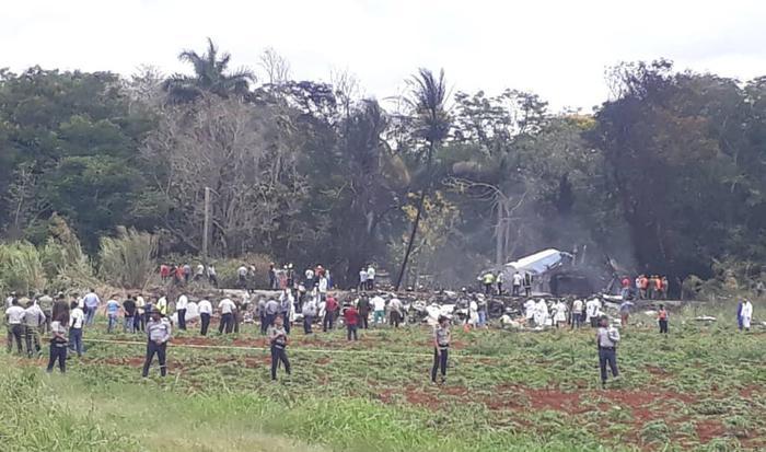 Naturalizzata italiana tra le vittime dell'aereo a Cuba
