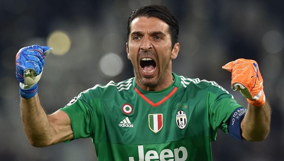 Buffon se despide entre lágrimas de la Juventus tras 656 partidos