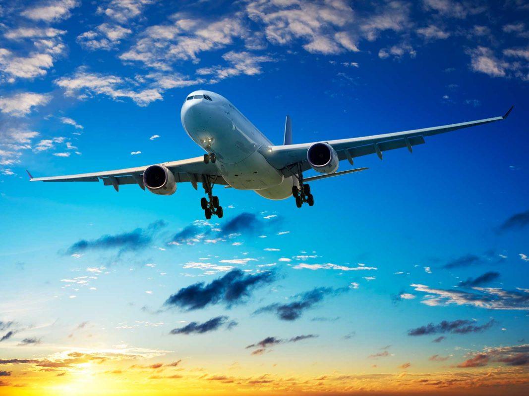 Suspenden vuelos desde EE.UU a Venezuela