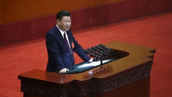 Huawei Xi: «China está dispuesta a compartir la tecnología 5G»