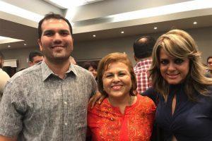 SIEMPRE AMIGAS FERNANDA VILLAREAL & ESTHELA PONCE EXCALDESA DE LA PAZ BCS