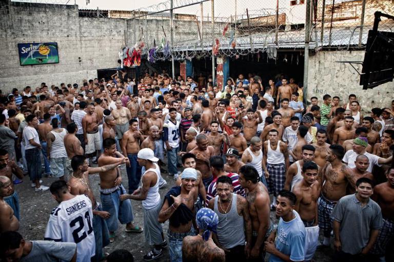 El Salvador: Gobierno lanzará nuevas medidas contra extorsión de pandillas