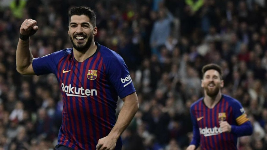 Barcelona humilla al Madrid y lo elimina de la Copa del Rey