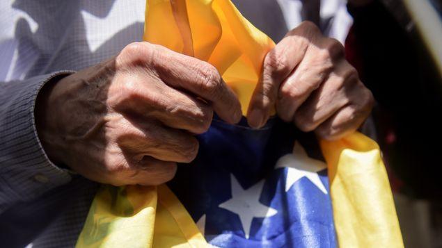 Senadores de EEUU proponen ley integral para atajar la crisisvenezolana