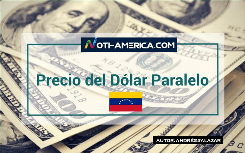 Venezuela: Precio del dólar Paralelo hoy jueves,18/julio/2019