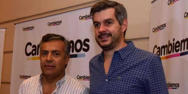 Peña, Frigerio y Monzó se reunieron con gobernadores de Cambiemos
