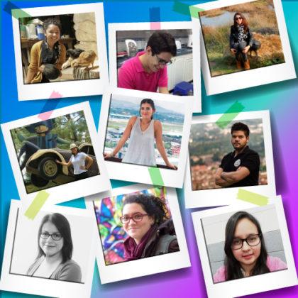 Nueve jóvenes guatemaltecos ganan beca para EEUU