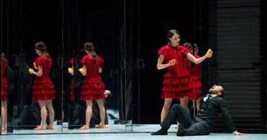 Compañía Nacional de Danza de España lleva a Carmen al escenario de Colón.