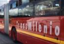 ¡Cuidado con las ventanas del TransMilenio! La nueva maniobra de ladrones