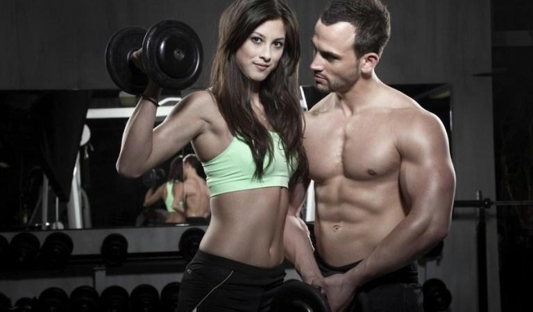 5 razones por las que el ejercicio mejora el desempeño sexual