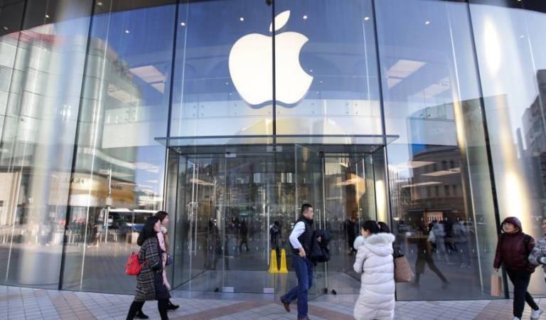 Apple planea contratar 20 mil nuevos empleados