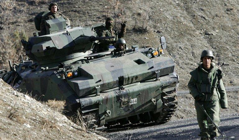 Guerra en Siria: Turquía advierte sobre nueva ofensiva anti-kurda en el norte