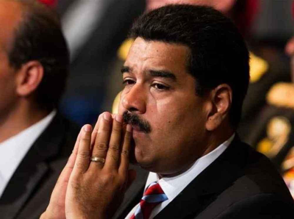 EE.UU sanciona a hijastros de Maduro por corrupción en programa de alimentos