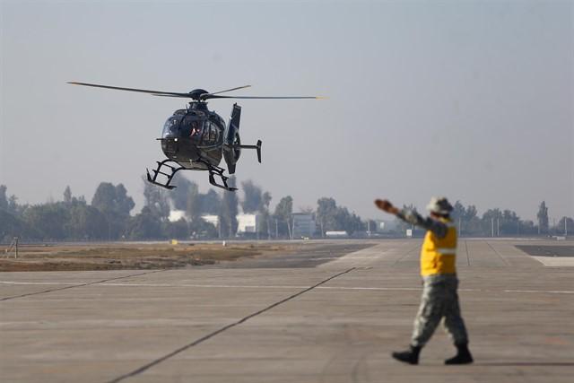 Hombre murió decapitado por la hélice de un helicóptero en el aeropuerto de Florida