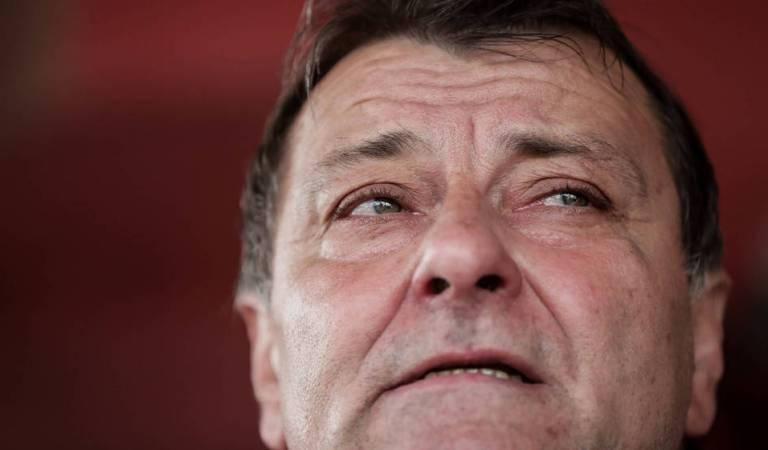 Detienen en Bolivia al terrorista más buscado de Italia