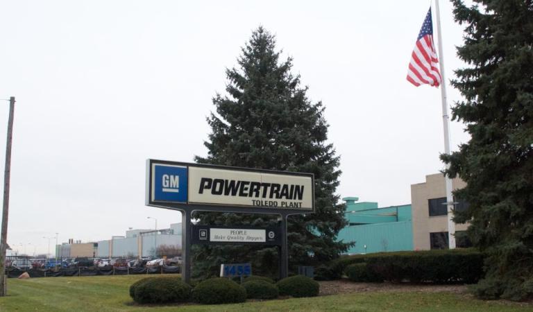 Descubre la planta de General Motors extremamente racista