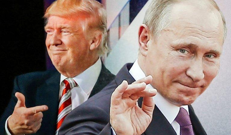 Trump niega haber trabajado para Rusia