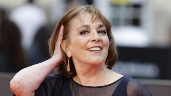 Carmen Maura: «No me creo a la mitad de las actrices que dicen haber sido abusadas sexualmente»
