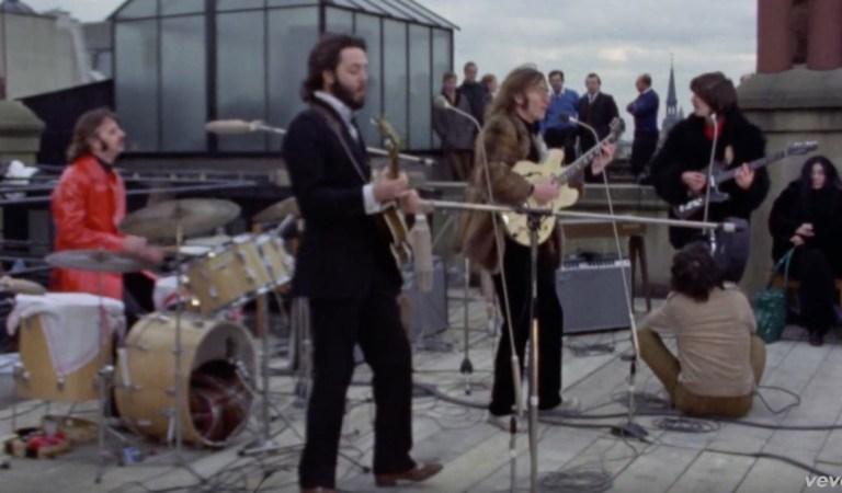 The Beatles: se subastan cartas que anunciaban su separación