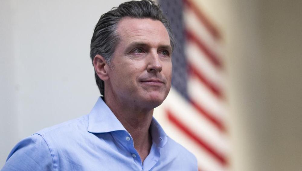 California suspende la pena de muerte