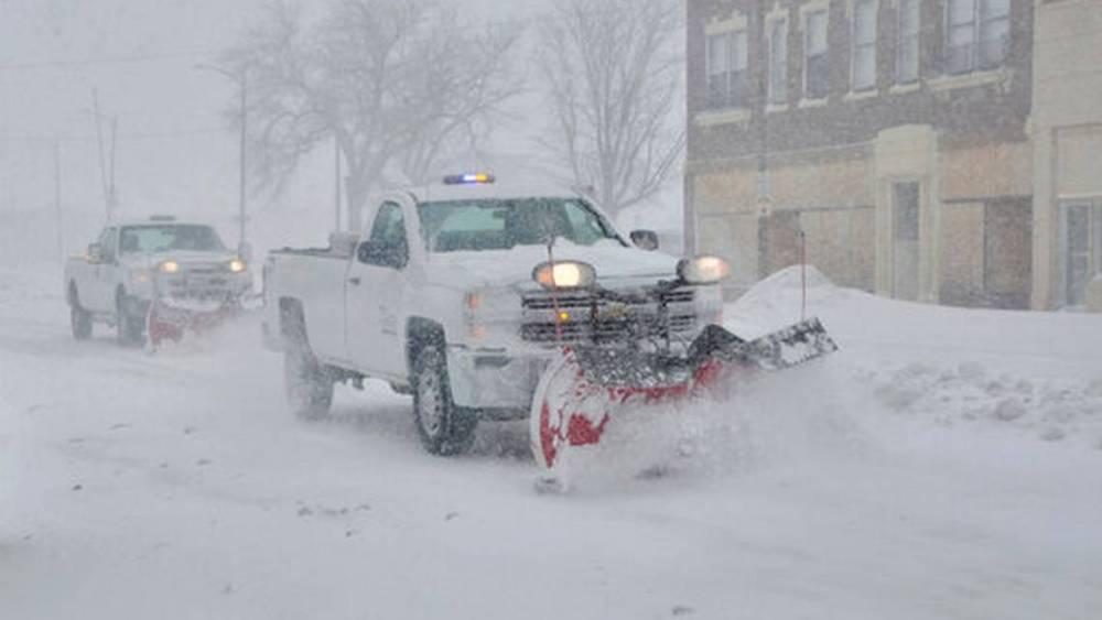 Tormenta invernal paraliza el centro de EE.UU.