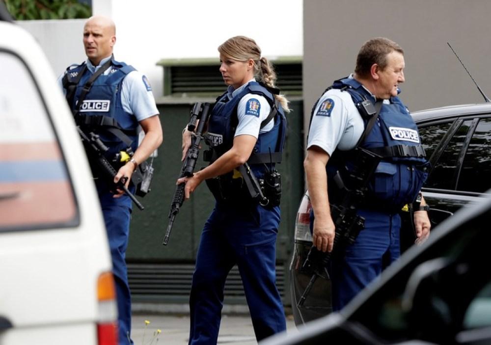 Facebook, YouTube y Twitter luchan para lidiar con el vídeo del ataque de Nueva Zelandia