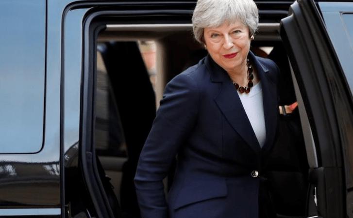 Unión Europea concederá a May una prórroga al Brexit con condiciones