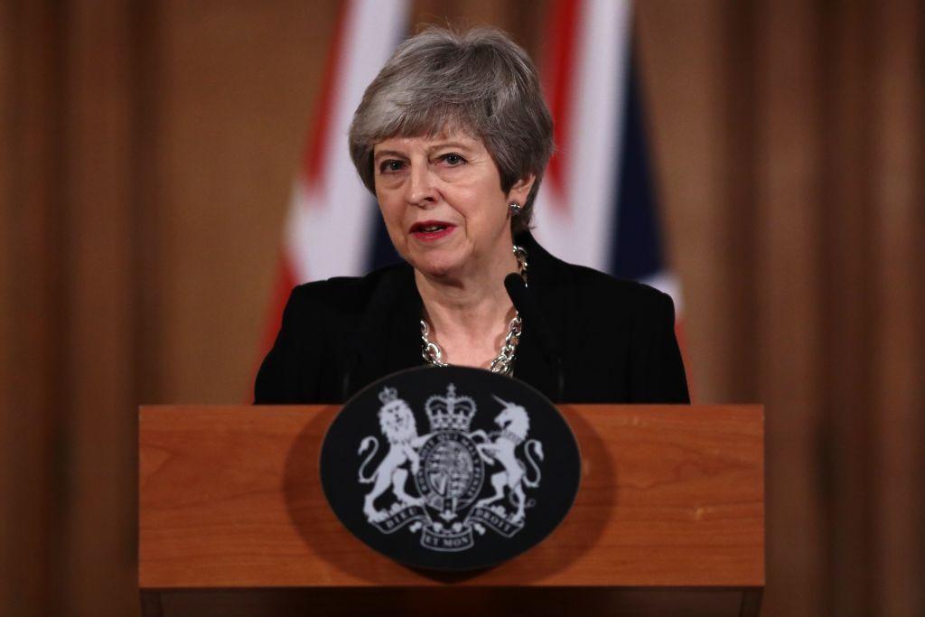 Hammond: Parlamento seguramente considerará nuevo referendo sobre el Brexit