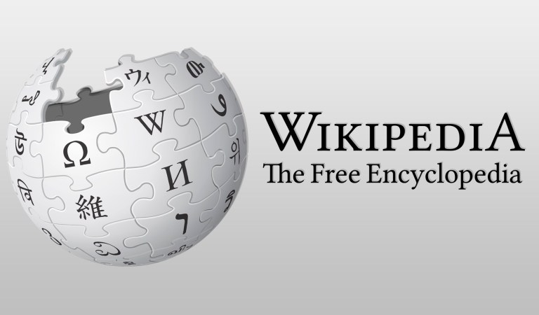 Bloquean a Wikipedia en China antes del aniversario de Tiananmén