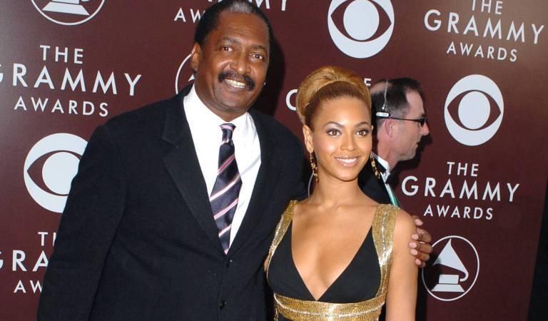 Padre de Beyoncé afirma que de no ser por el color de piel de su hija, no habría tenido tanto éxito